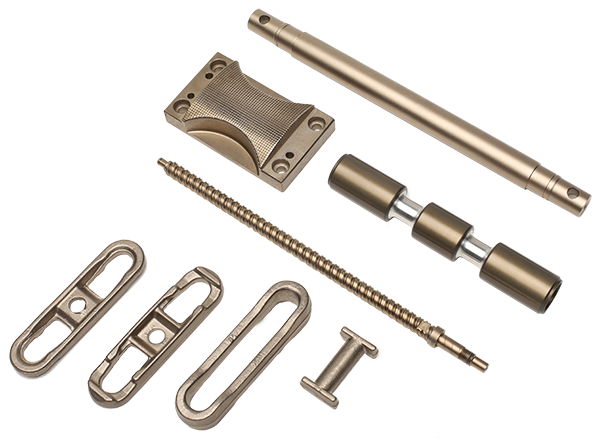 Upgrade from Nedox Basic Electroless Nickel For Better Performance