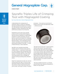Titanium nitride coating case study