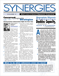 Low friction coating corporate newsletter