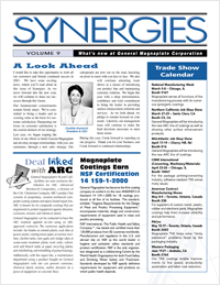 Release coatings corporate newsletter